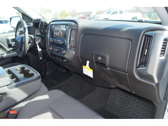 2018 Silverado 1500 Crew Cab 4x2,  Pickup #JG191036 - photo 10