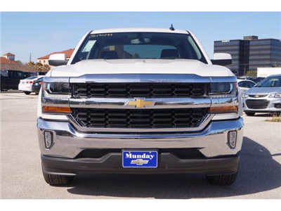 2018 Silverado 1500 Crew Cab 4x2,  Pickup #JG191036 - photo 3