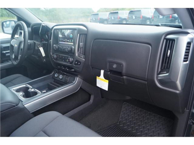 2018 Silverado 1500 Crew Cab 4x2,  Pickup #JG196864 - photo 7