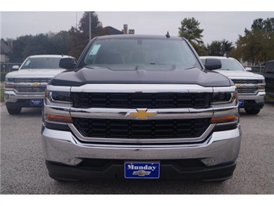 2018 Silverado 1500 Crew Cab 4x2,  Pickup #JG196864 - photo 8