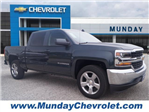 2018 Silverado 1500 Crew Cab 4x2,  Pickup #JG196864 - photo 1