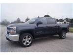 2018 Silverado 1500 Crew Cab 4x2,  Pickup #JG196864 - photo 9