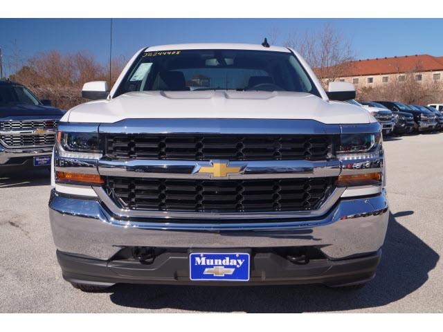 2018 Silverado 1500 Crew Cab 4x4,  Pickup #JG244478 - photo 10