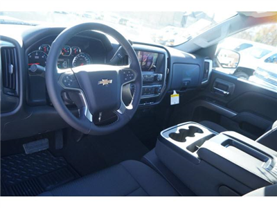 2018 Silverado 1500 Crew Cab 4x4,  Pickup #JG244478 - photo 8