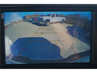 2018 Silverado 1500 Crew Cab 4x4,  Pickup #JG244478 - photo 12