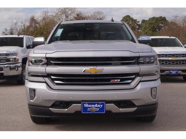2018 Silverado 1500 Crew Cab 4x4,  Pickup #JG297719 - photo 3