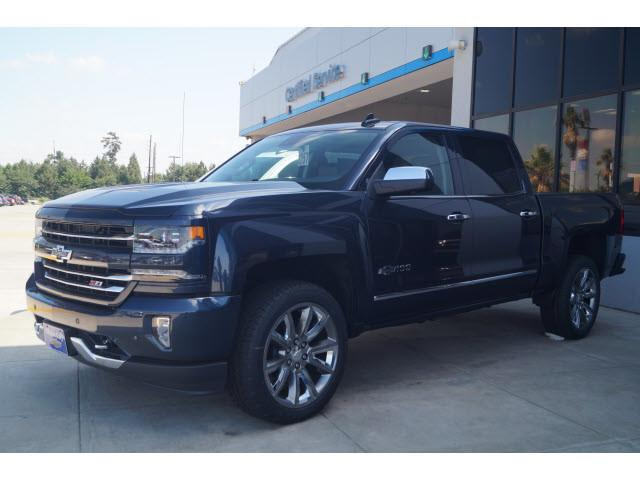 2018 Silverado 1500 Crew Cab 4x4,  Pickup #JG355046 - photo 2