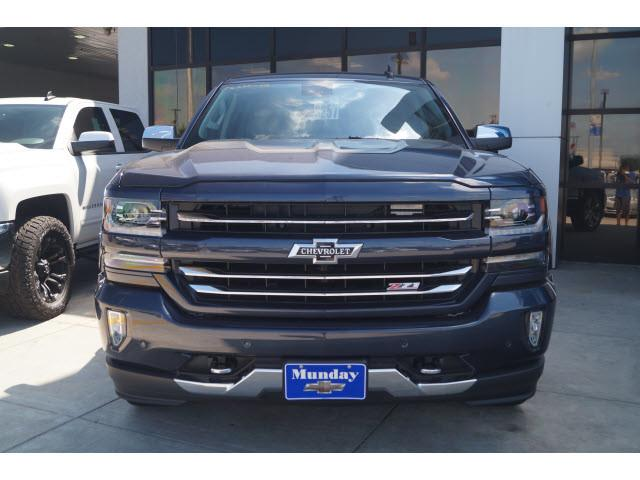 2018 Silverado 1500 Crew Cab 4x4,  Pickup #JG355046 - photo 12