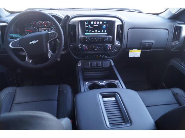 2018 Silverado 1500 Crew Cab 4x4,  Pickup #JG355046 - photo 13