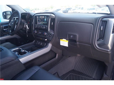 2018 Silverado 1500 Crew Cab 4x4,  Pickup #JG355046 - photo 3