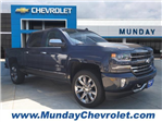 2018 Silverado 1500 Crew Cab 4x4,  Pickup #JG355046 - photo 1