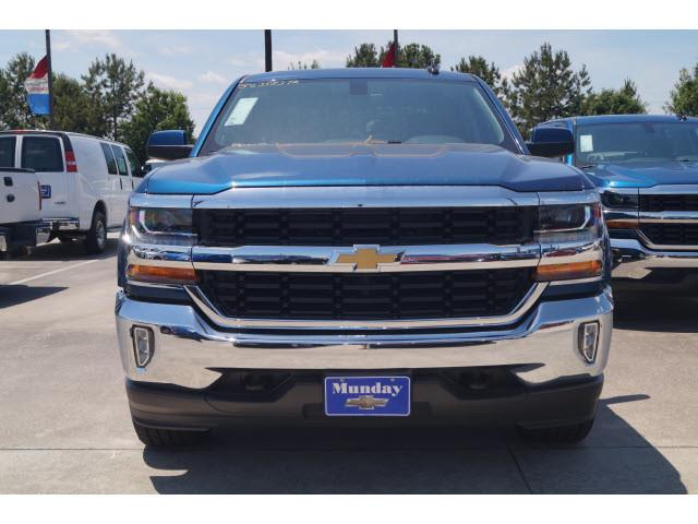 2018 Silverado 1500 Crew Cab 4x4,  Pickup #JG358372 - photo 3