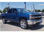 2018 Silverado 1500 Crew Cab 4x4,  Pickup #JG358372 - photo 17