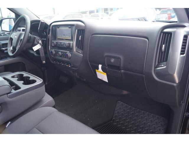 2018 Silverado 1500 Crew Cab 4x4,  Pickup #JG439436 - photo 6