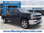 2018 Silverado 1500 Crew Cab 4x4,  Pickup #JG439436 - photo 1