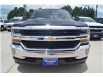 2018 Silverado 1500 Crew Cab 4x4,  Pickup #JG439436 - photo 3
