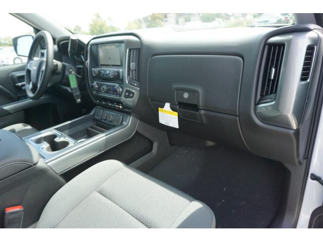2018 Silverado 1500 Crew Cab 4x2,  Pickup #JG537889 - photo 14
