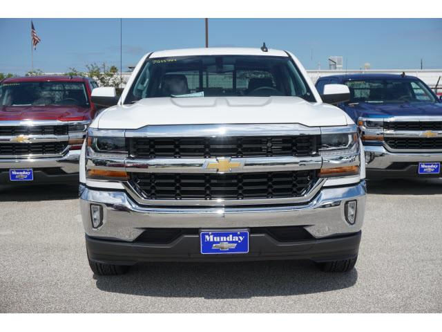 2018 Silverado 1500 Crew Cab 4x2,  Pickup #JG537889 - photo 3
