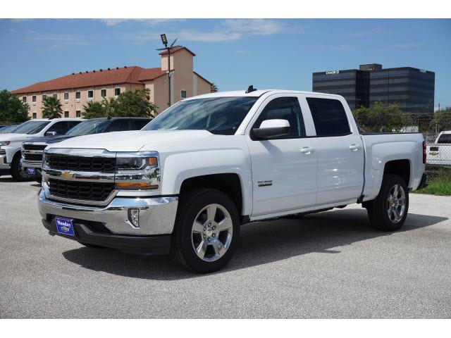 2018 Silverado 1500 Crew Cab 4x2,  Pickup #JG537889 - photo 4