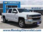 2018 Silverado 1500 Crew Cab 4x2,  Pickup #JG537889 - photo 1