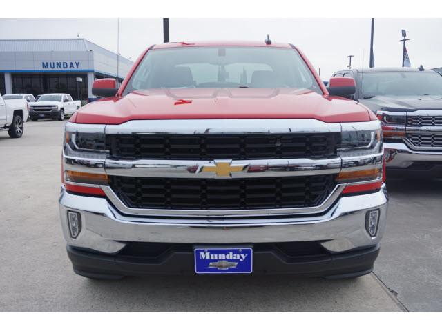 2018 Silverado 1500 Crew Cab 4x2,  Pickup #JG543858 - photo 3