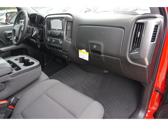 2018 Silverado 1500 Crew Cab 4x4,  Pickup #JG611190 - photo 13