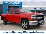 2018 Silverado 1500 Crew Cab 4x4,  Pickup #JG611190 - photo 1