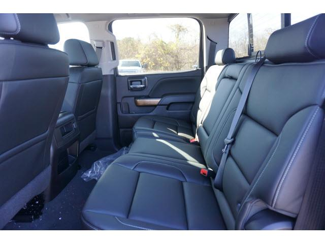 2018 Silverado 1500 Crew Cab 4x4,  Pickup #JG612599 - photo 15