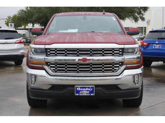 2018 Silverado 1500 Double Cab 4x2,  Pickup #JZ136762 - photo 9