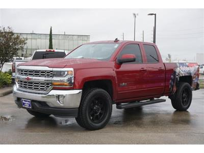2018 Silverado 1500 Double Cab 4x2,  Pickup #JZ136762 - photo 3