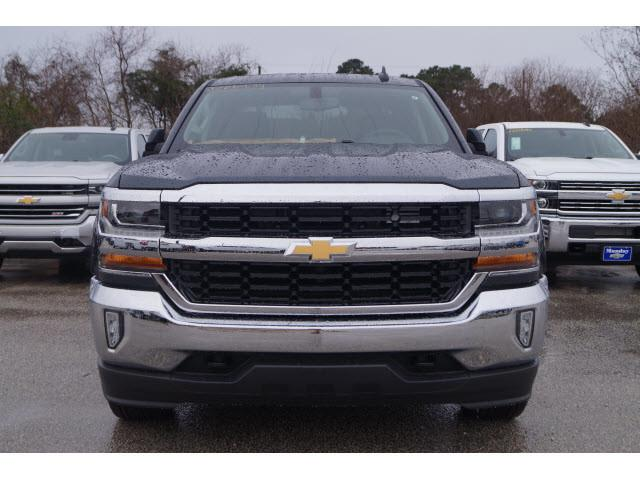 2018 Silverado 1500 Double Cab 4x4,  Pickup #JZ260634 - photo 3