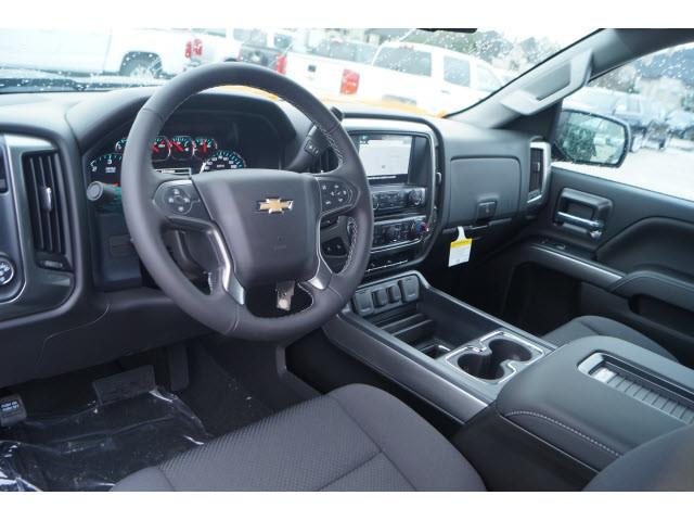2018 Silverado 1500 Double Cab 4x4,  Pickup #JZ260634 - photo 14