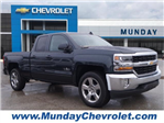 2018 Silverado 1500 Double Cab 4x4,  Pickup #JZ260634 - photo 1