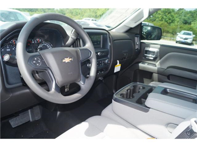 2018 Silverado 1500 Regular Cab 4x2,  Pickup #JZ293243 - photo 11