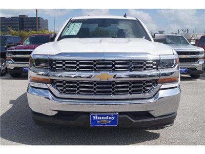 2018 Silverado 1500 Regular Cab 4x2,  Pickup #JZ293243 - photo 3