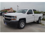 2018 Silverado 1500 Regular Cab 4x2,  Pickup #JZ294515 - photo 4
