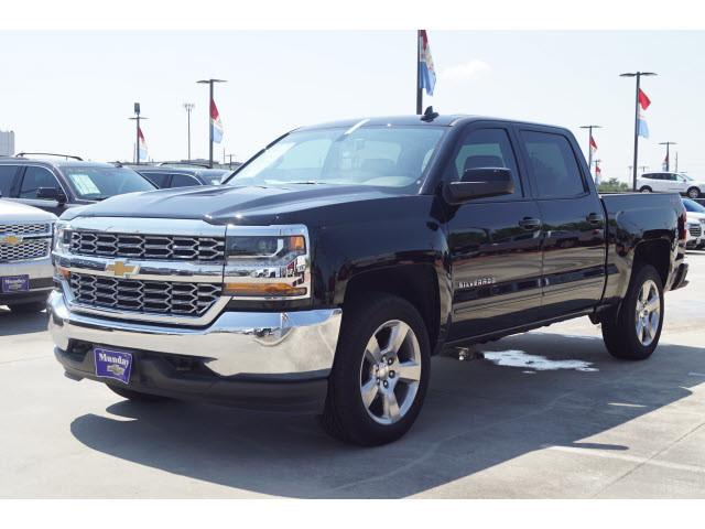 2018 Silverado 1500 Double Cab 4x2,  Pickup #JZ367420 - photo 4