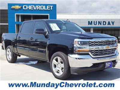 2018 Silverado 1500 Double Cab 4x2,  Pickup #JZ367420 - photo 1