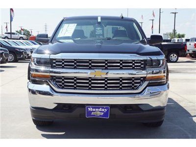 2018 Silverado 1500 Double Cab 4x2,  Pickup #JZ367420 - photo 10