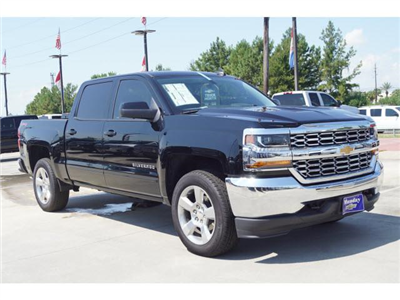 2018 Silverado 1500 Double Cab 4x2,  Pickup #JZ367420 - photo 16