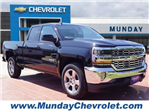 2018 Silverado 1500 Double Cab 4x2,  Pickup #JZ372262 - photo 1