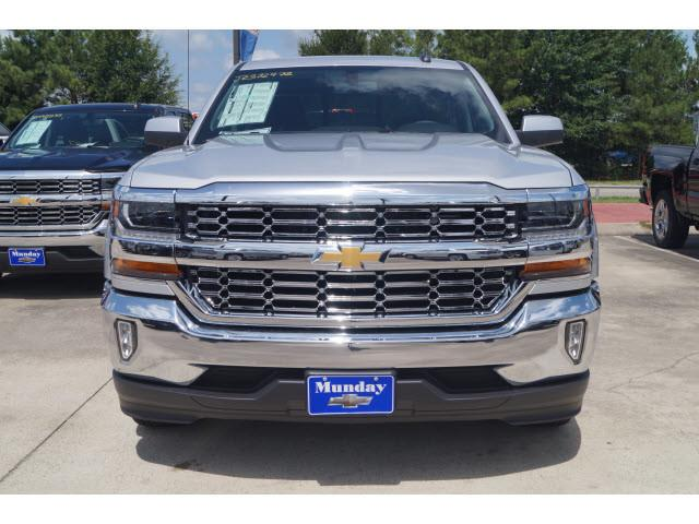 2018 Silverado 1500 Double Cab 4x2,  Pickup #JZ372972 - photo 10