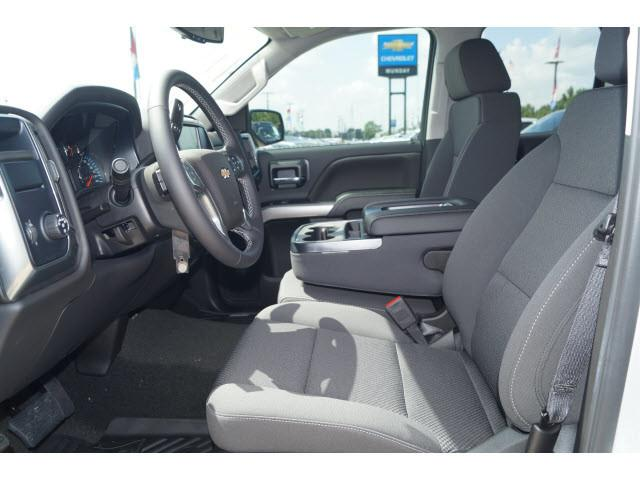 2018 Silverado 1500 Double Cab 4x2,  Pickup #JZ372972 - photo 11