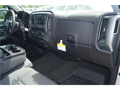2018 Silverado 1500 Double Cab 4x2,  Pickup #JZ372972 - photo 13