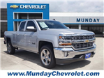 2018 Silverado 1500 Double Cab 4x2,  Pickup #JZ372972 - photo 1