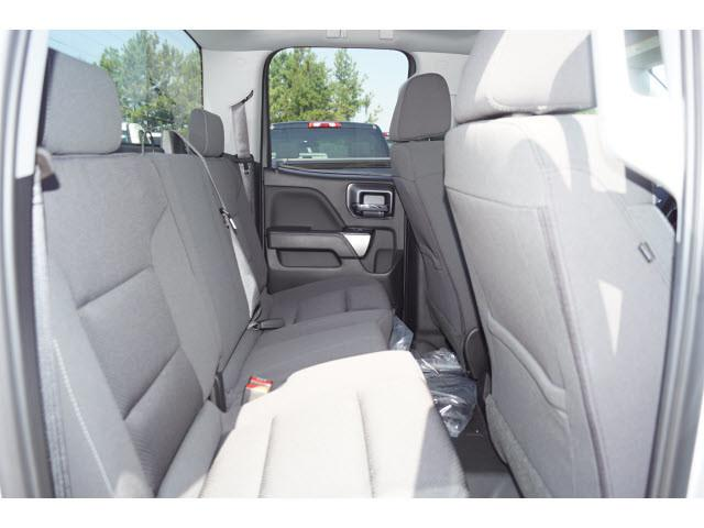 2018 Silverado 1500 Double Cab 4x2,  Pickup #JZ373155 - photo 15