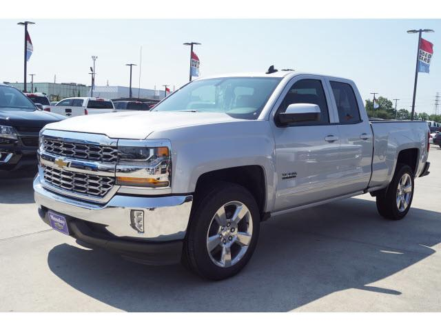 2018 Silverado 1500 Double Cab 4x2,  Pickup #JZ373155 - photo 4