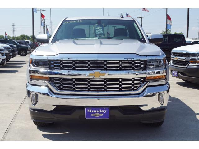 2018 Silverado 1500 Double Cab 4x2,  Pickup #JZ373155 - photo 9