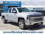 2018 Silverado 1500 Double Cab 4x2,  Pickup #JZ373155 - photo 1