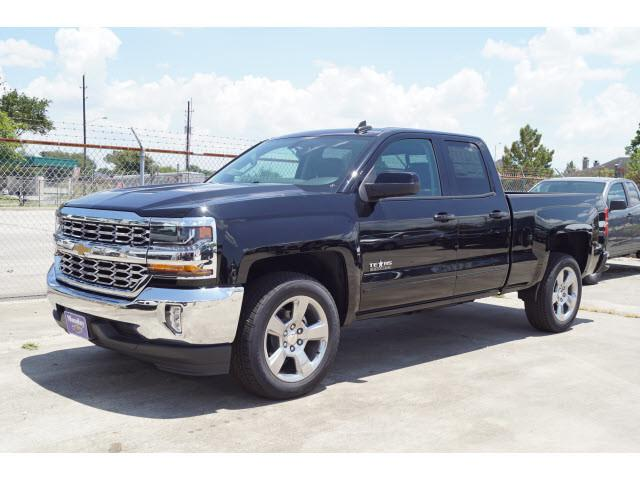 2018 Silverado 1500 Double Cab 4x2,  Pickup #JZ378026 - photo 4
